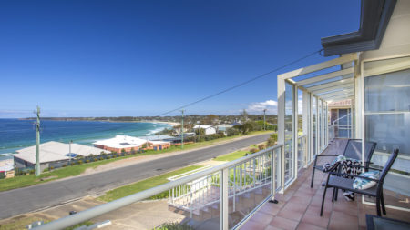 143 Mitchell Pde - Magnificent Outlook