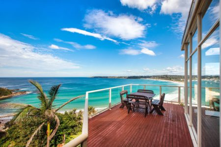 Spectacular Views - 164 Mitchell Pde