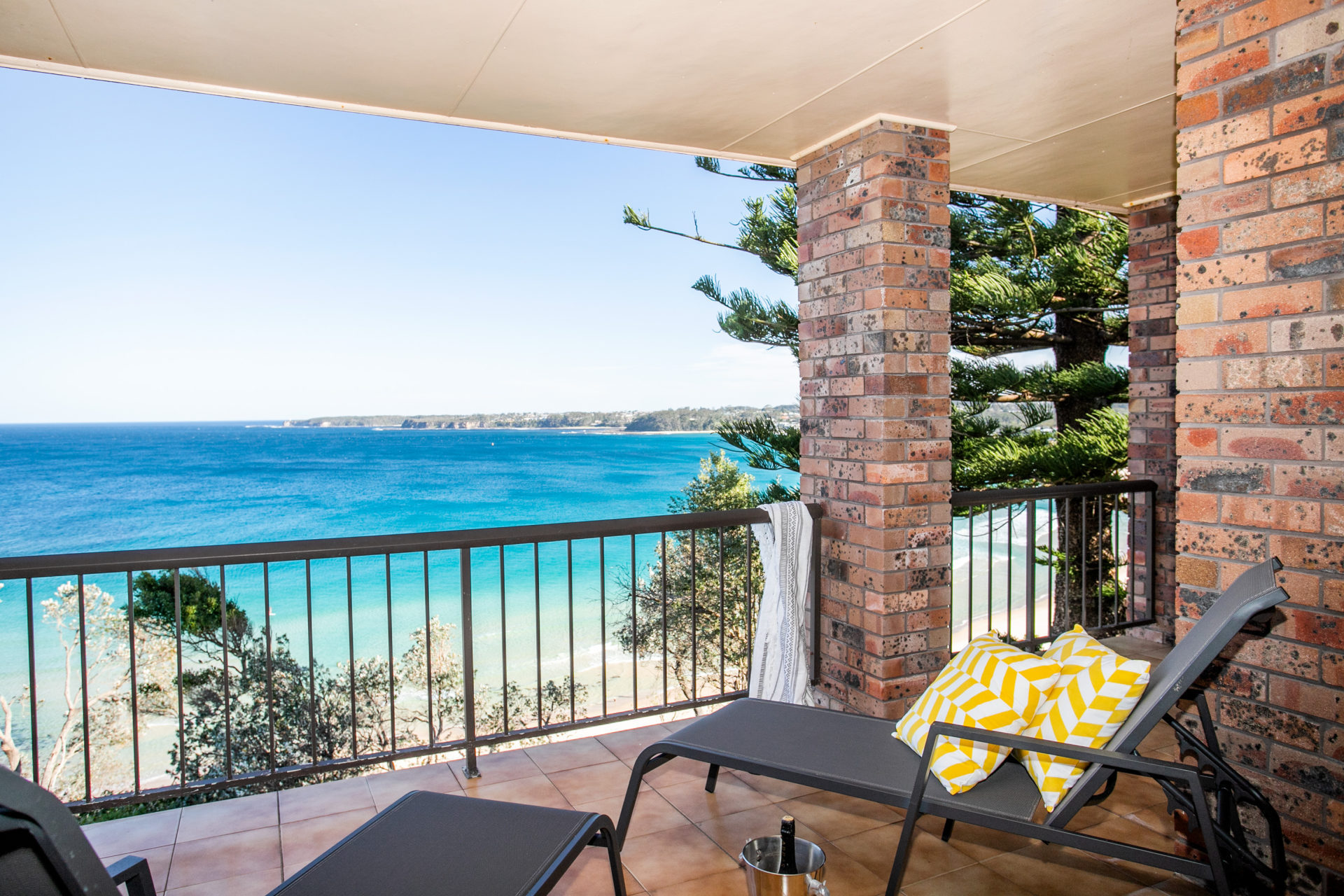 Panoramic Views - 170 Mitchell Pde