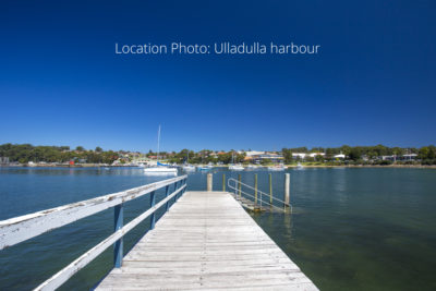 Ulladulla Harbour